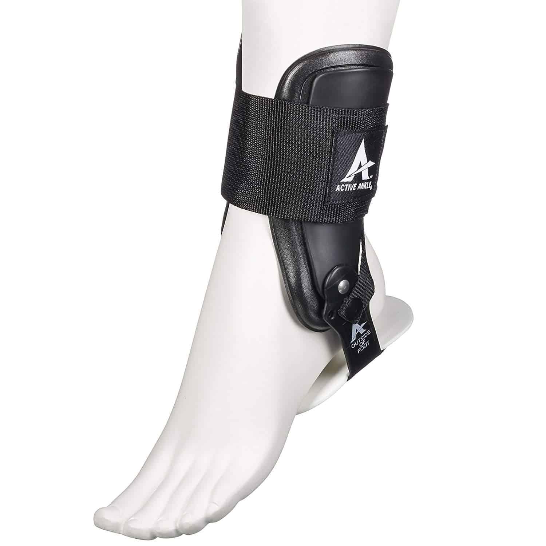 Rigid Ankle Brace
